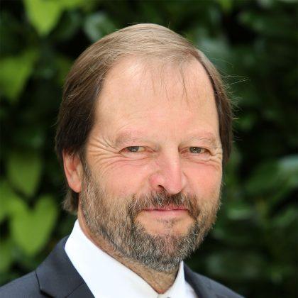 Wolfgang Wappenschmidt