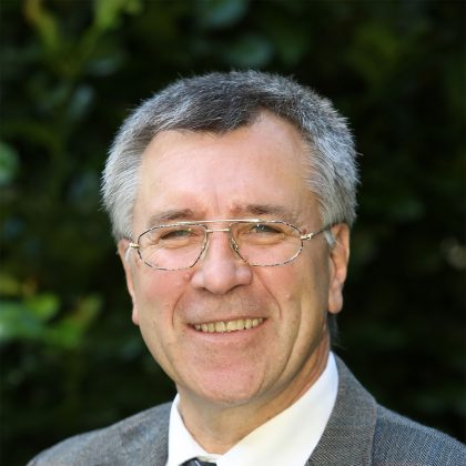 Arno Wiedenau