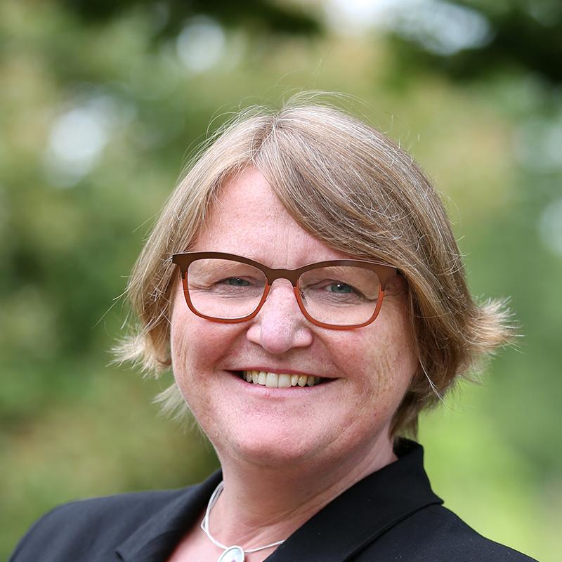 Brigitte Wenzel